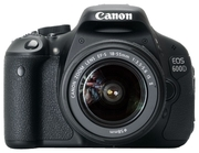 BUY BRAND NEW Canon EOS 600D Kit (18-55)LENS