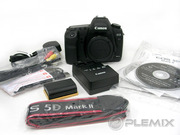 BUY BRAND NEW Canon EOS 5D Mark II 21MP DSLR Camera