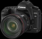 Canon EOS 5D Mark II Тела